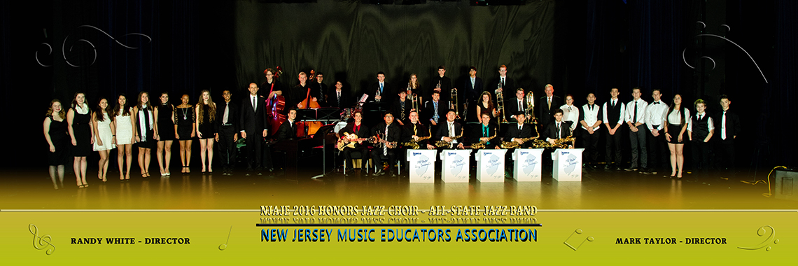 2016 NJ Jazz