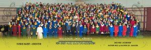 2017 Mixed Chorus