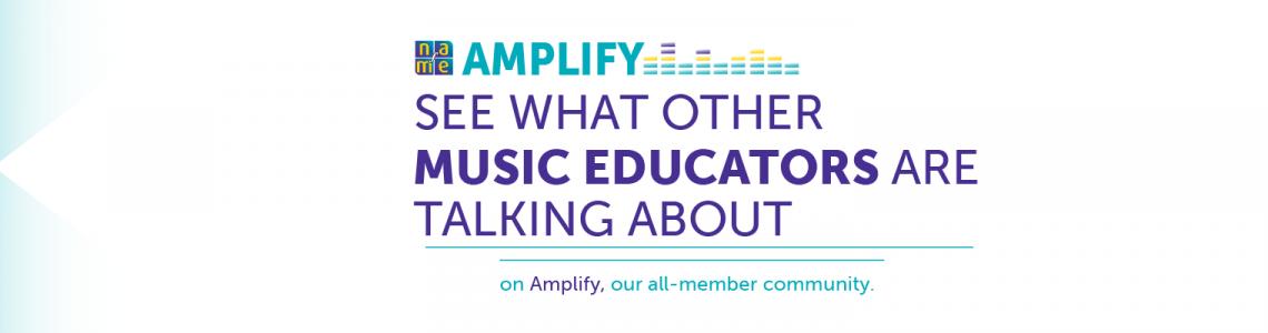 Amplify Community