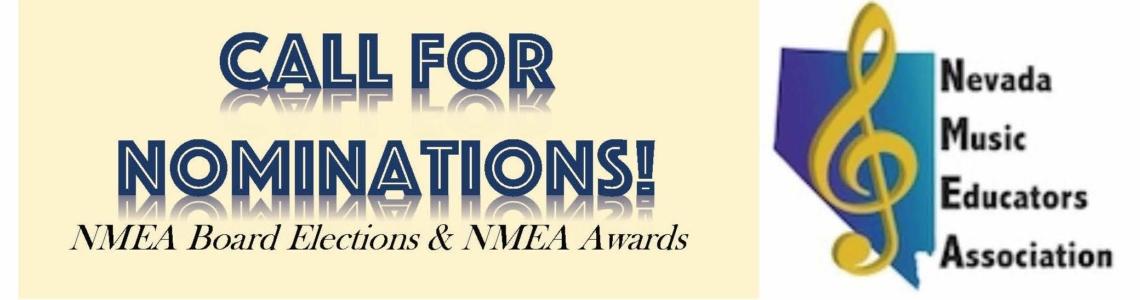 NMEA Board Elections